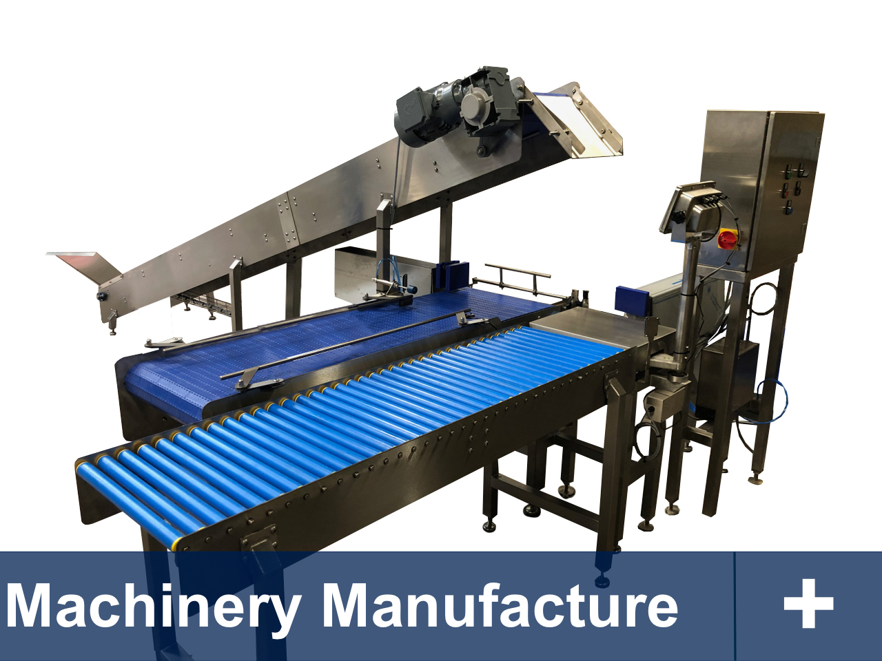 Food Machinery Manufacture